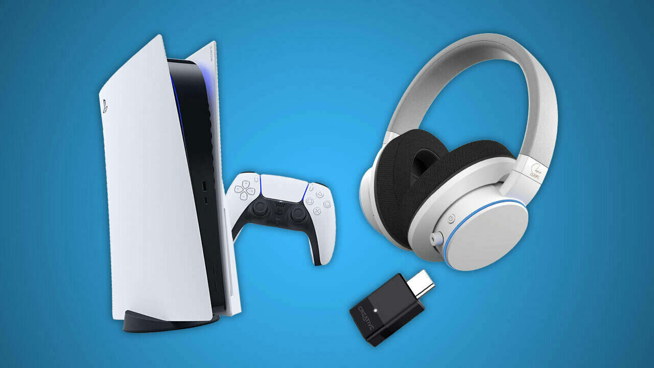 How To Connect Bluetooth Headphones To A PS5 - GameSpot