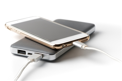 Learn the basics of battery charging in power banks - Fully Charged - Archives - TI E2E support forums